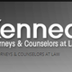 Kennedy Attorneys & Counselors At Law logo