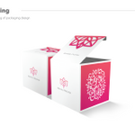 Forty4 Design profile image.
