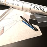 ASIRI Designs profile image.