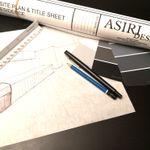 ASIRI Designs profile image.