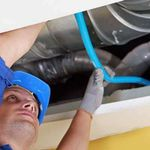 Proclean Air Duct & Carpet Cleaning profile image.