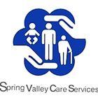 Spring Valley Care Services logo
