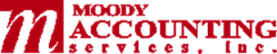Moody Accounting Services, inc. logo