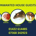 Technical Pest Control Ltd profile image.