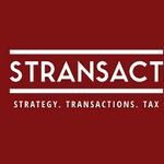 Stransact LLP profile image.
