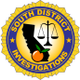 South District Investigations logo