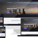 Lucid Rhino Web Design profile image.