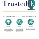 Trusted HR Limited profile image.