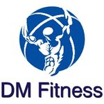 DM Fitness and lifestyle profile image.