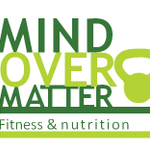 Mind Over Matter Fitness and Nutrition profile image.