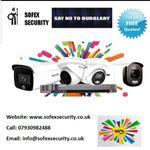 Sofex Security profile image.