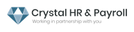Crystal HR and Payroll Ltd profile image.