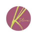 K Interiors profile image.