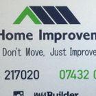 D.J Home Improvements logo