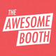 The Awesome Booth logo