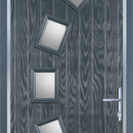 The Door Company Stafford profile image.
