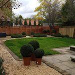 Parklane Landscaping profile image.