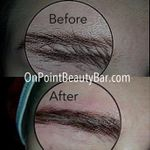 On Point Beauty Bar profile image.