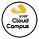 Your Cloud Campus | Online Tuition Classes logo