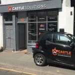 Castle AV Solutions Ltd profile image.