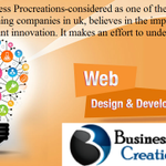 Business Pro Creations profile image.