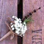 Hello Flower profile image.