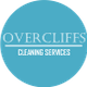 Overcliffs Cleaning Services  logo