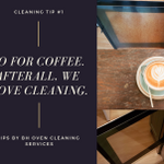 Overcliffs Cleaning Services  profile image.