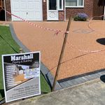 Marshall paving and building profile image.