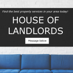 House of Landlords profile image.