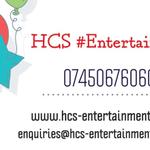 HCS #Entertainment profile image.