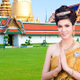 Malai Thai Massage logo