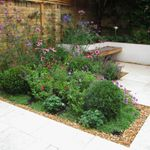 Abigail Hazell Landscape and Garden Design Ltd profile image.