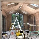 Cheshire Plastering & Property Services profile image.