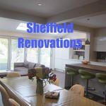Sheffield Renovations profile image.