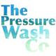 The Pressure Wash co logo