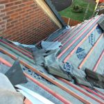 Mark Davies Roofing&Building profile image.