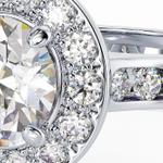 Comparethediamond.com profile image.