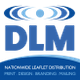 DLM Distribution logo