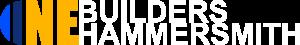 One Builders Hammersmith logo