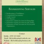 LTK Bookkeeping profile image.