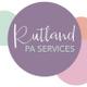 Rutland PA Services logo