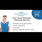 Diamond Home Support Northumberland profile image.