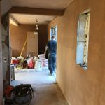 DH Plastering and Building Services profile image.