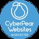 CyberPear Websites logo