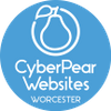 CyberPear Websites profile image