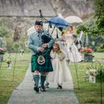Thistle Piping - Central Scotland profile image.