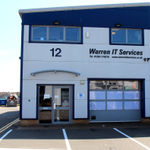 Warren IT Services Ltd profile image.