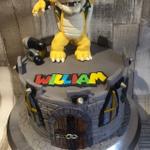 Crooked Halo Cakes profile image.