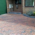 Marshalls paving and landscaping profile image.